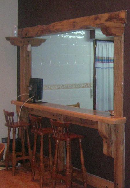 Carpintería Arjona - trabajos personalizados